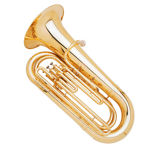 Instruments answer: TUBA TÉNOR
