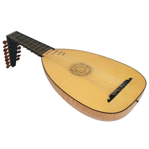 Instruments answer: MANDOLINE