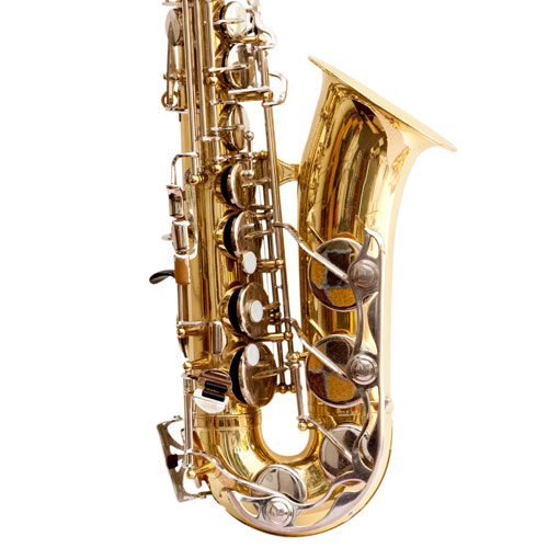 Instruments answer: SAXOPHONE