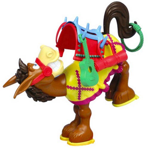 Jeux answer: BUCKAROO