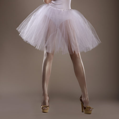 La mode answer: TUTU