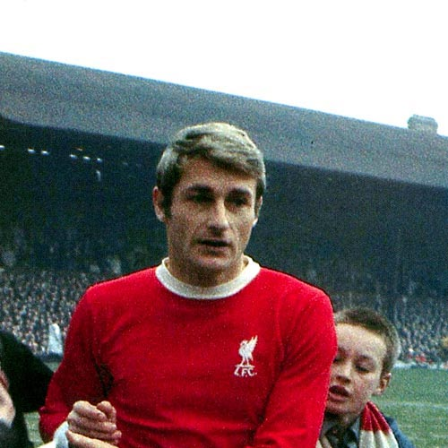 Légendes du LFC answer: ROGER HUNT