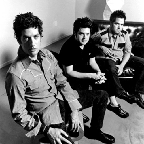 Les années 90 answer: BETTER THAN EZRA