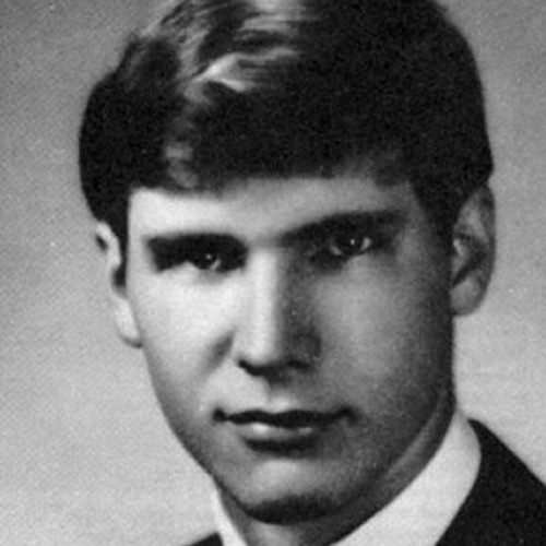 Les stars bébés answer: HARRISON FORD