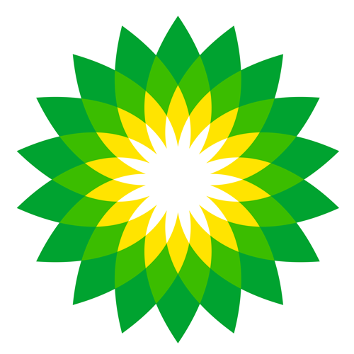 Logos answer: BP