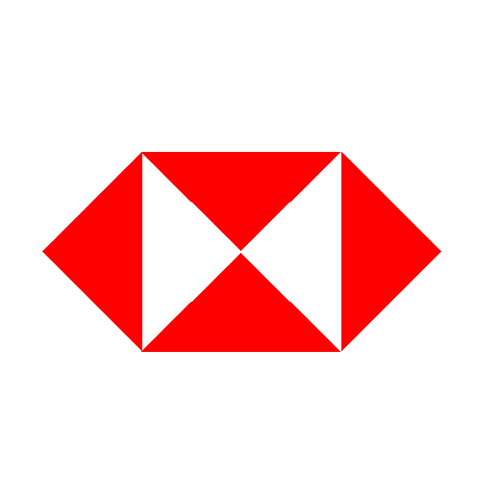 Logos answer: HSBC