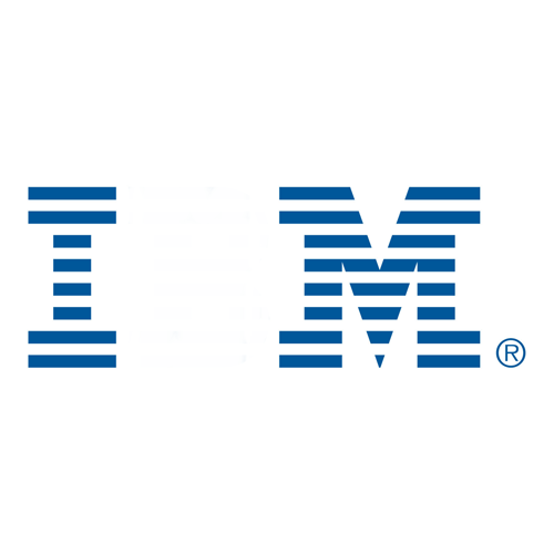 Logos answer: IBM