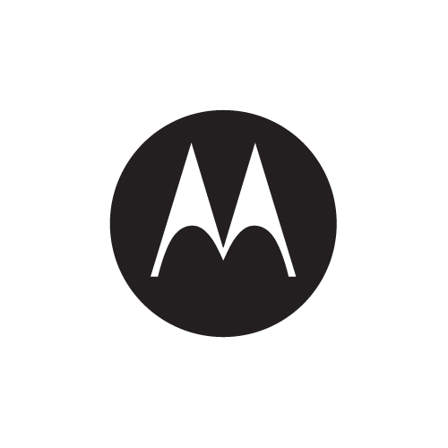 Logos answer: MOTOROLA