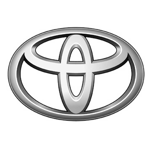 Logos answer: TOYOTA