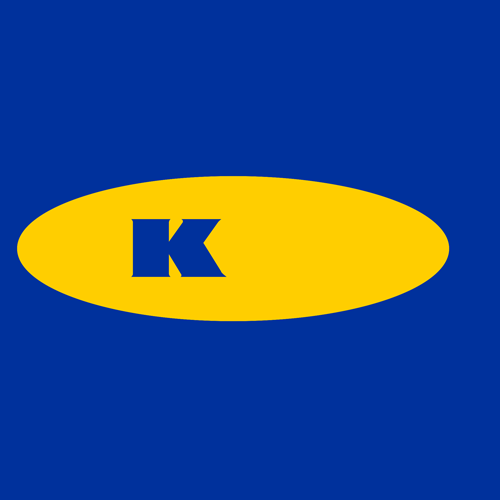 Logos answer: IKEA