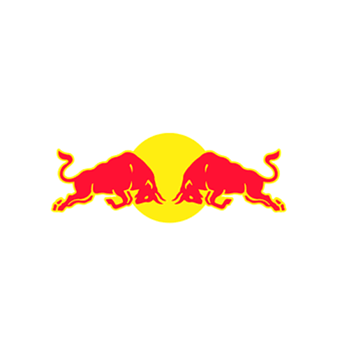 Logos answer: RED BULL