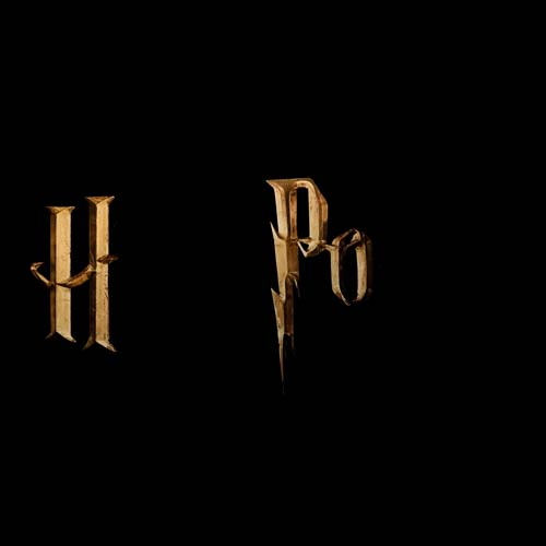 Logos answer: HARRY POTTER