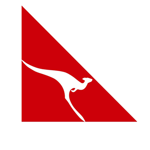 Logos answer: QANTAS