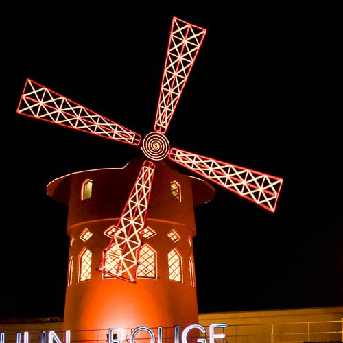Monuments answer: MOULIN ROUGE