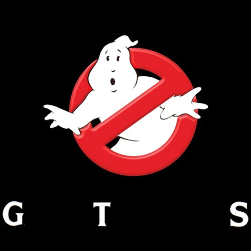 Movie Logos answer: GHOSTBUSTERS