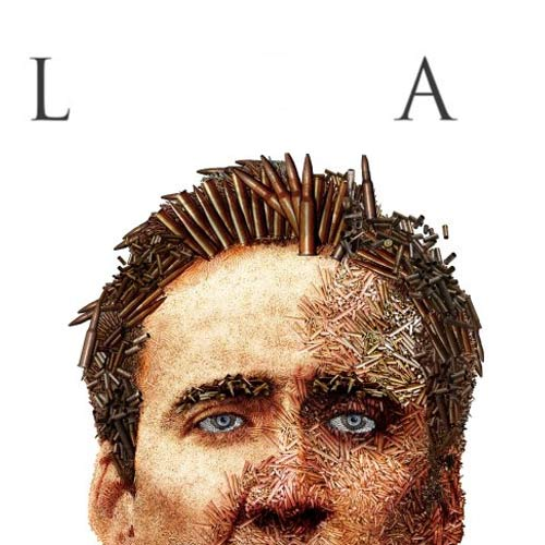 Movie Logos answer: LORD OF WAR