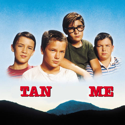 Movie Logos answer: STAND BY ME