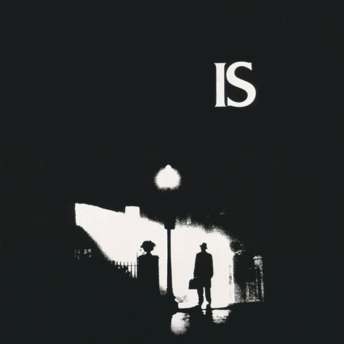 Movie Logos answer: THE EXORCIST