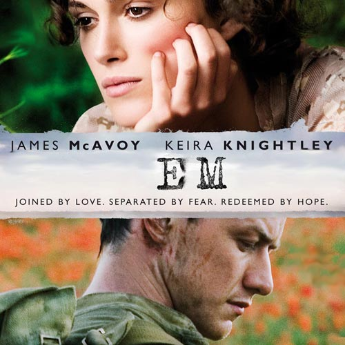 Movie Logos 2 answer: ATONEMENT