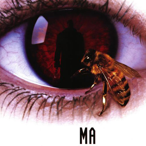 Movie Logos 2 answer: CANDYMAN