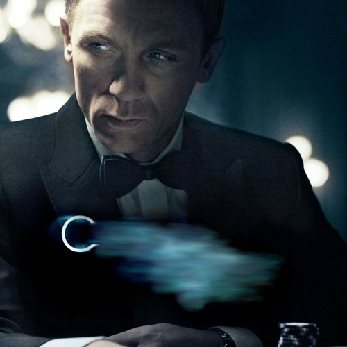 Movie Logos 2 answer: CASINO ROYALE