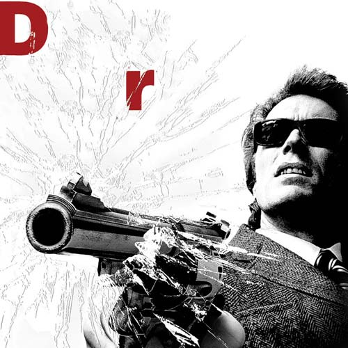 Movie Logos 2 answer: DIRTY HARRY
