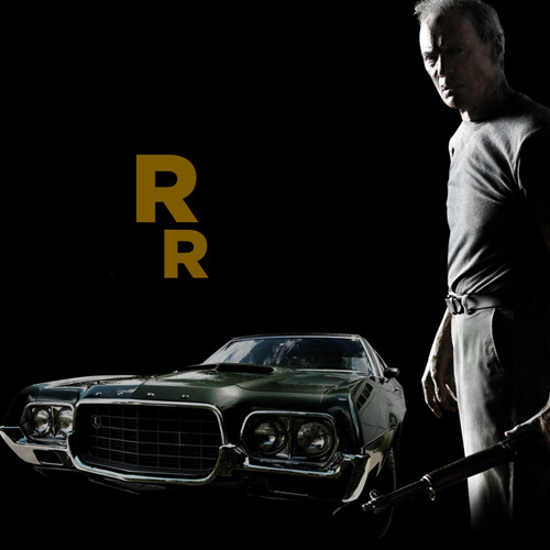 Movie Logos 2 answer: GRAN TORINO
