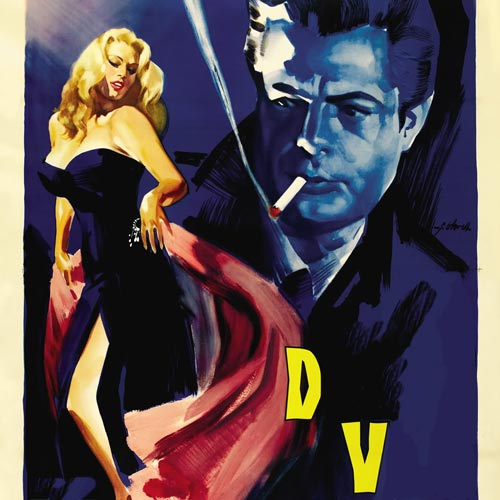 Movie Logos 2 answer: LA DOLCE VITA