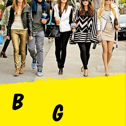 Movie Logos 2 answer: THE BLING RING
