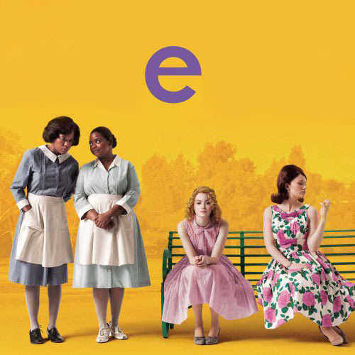 Movie Logos 2 answer: THE HELP