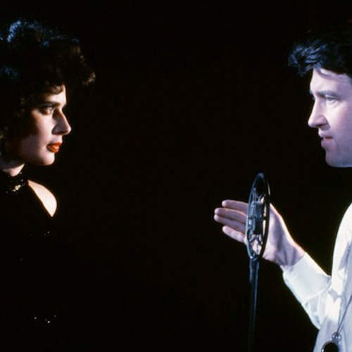 Movie Sets answer: BLUE VELVET