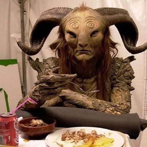 Movie Sets answer: PANS LABYRINTH