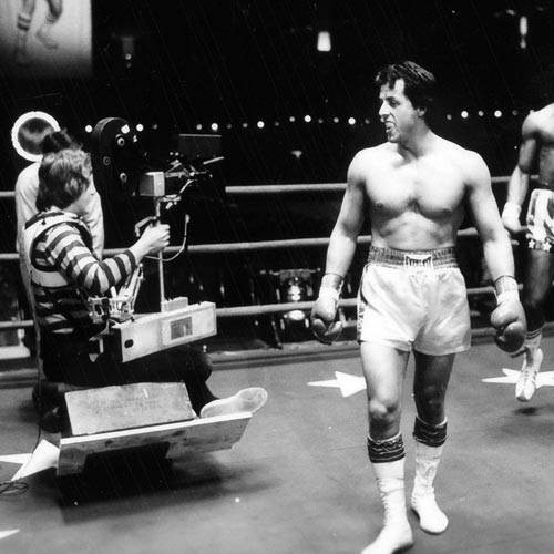 Movie Sets answer: ROCKY