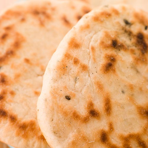 N is for... answer: NAAN