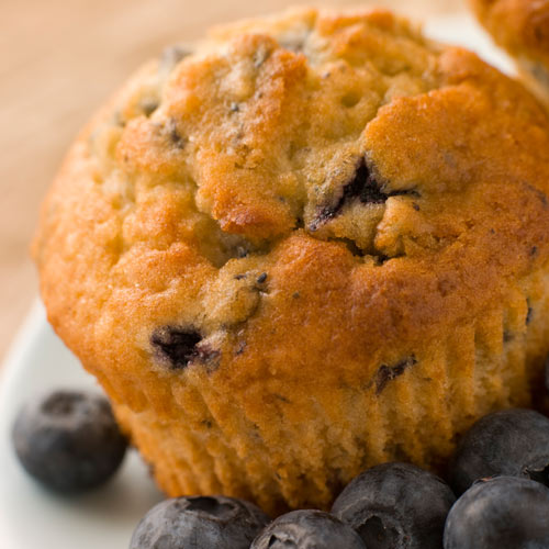 Nourriture answer: MUFFIN