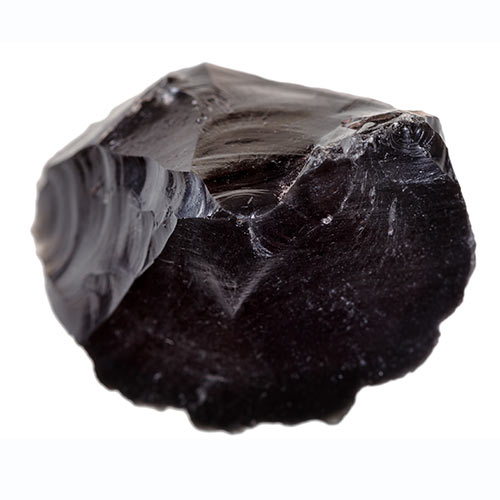 O is for... answer: OBSIDIAN
