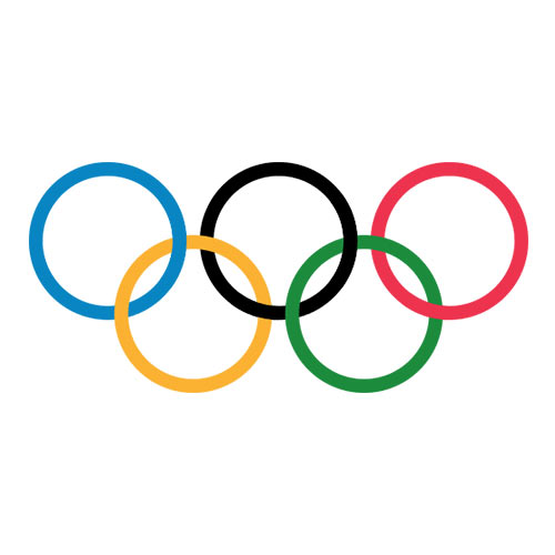 O is for... answer: OLYMPICS