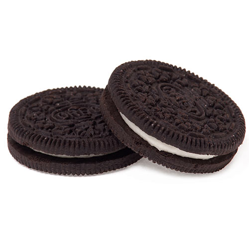 O is for... answer: OREOS