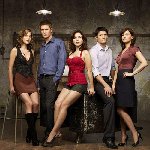 One-Something answer: ONE TREE HILL