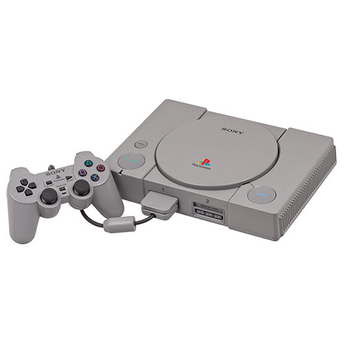 One-Something answer: PS1