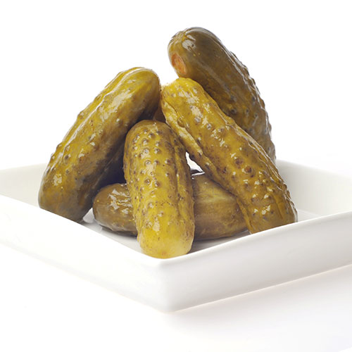 P is for... answer: PICKLES