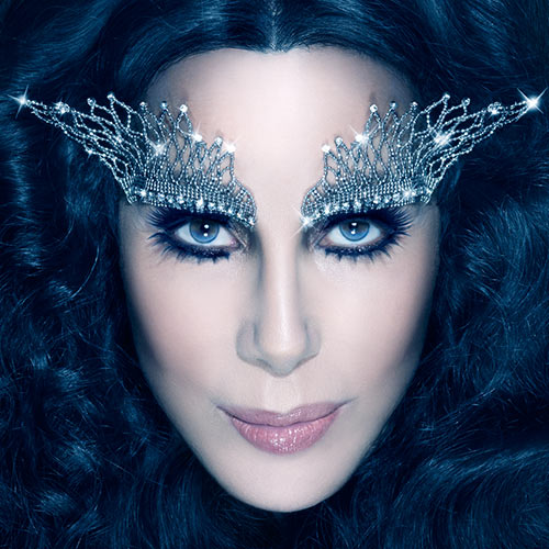 Profils Facebook answer: CHER