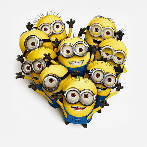 Quiz 2013 answer: DESPICABLE ME 2