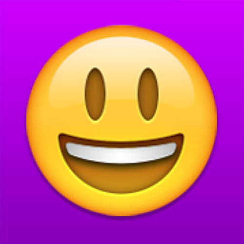 Quiz 2013 answer: EMOJI
