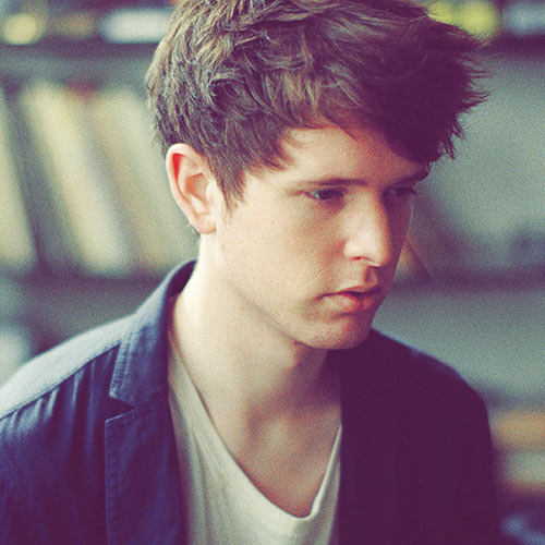 Quiz 2013 answer: JAMES BLAKE