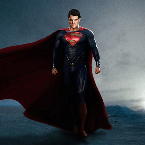 Quiz 2013 answer: MAN OF STEEL