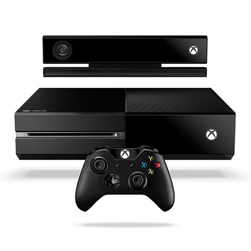 Quiz 2013 answer: XBOX ONE
