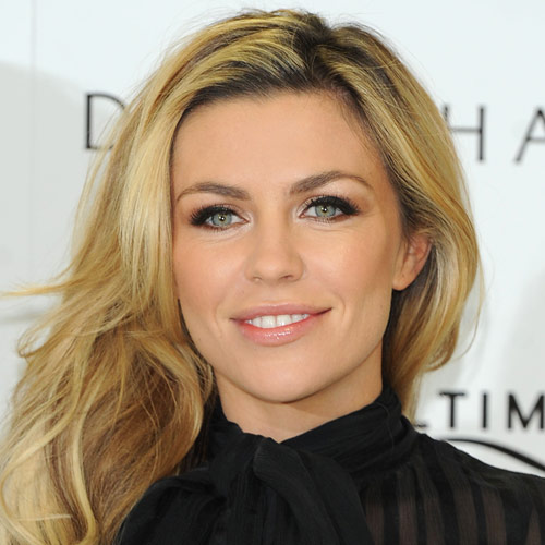 Reality TV Stars answer: ABBEY CLANCY