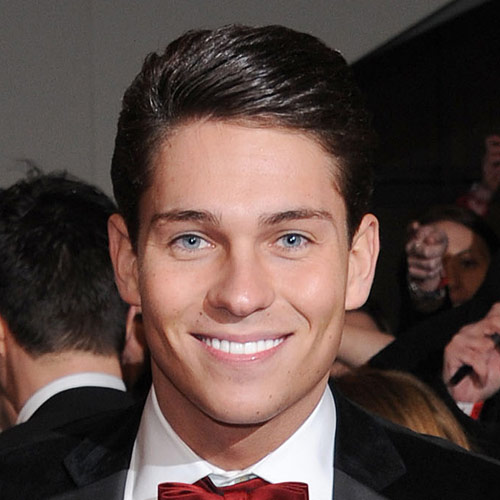 Reality TV Stars answer: JOEY ESSEX