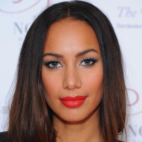 Reality TV Stars answer: LEONA LEWIS